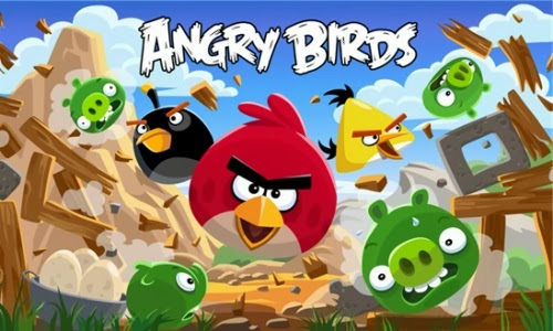 Angry Birds - Android to PC
