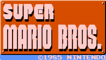 super mario fullscreen