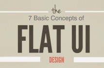 the-7-basic-concepts-of-flat-ui-design