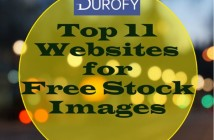 Top 13 Websites for Free Stock Images