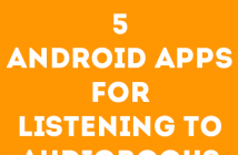 top-5-android-apps-for-listening-to-audiobooks