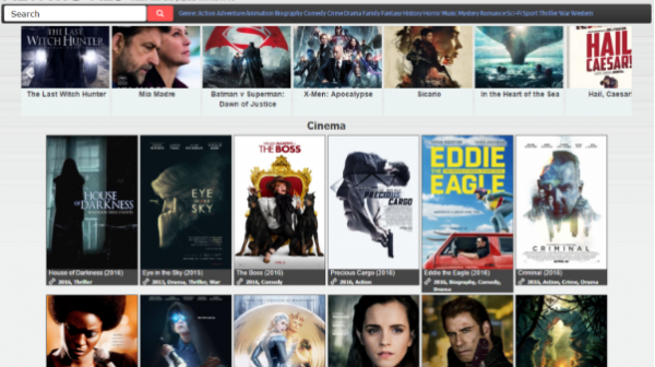 5 Top Websites Where You Can Watch Latest Movies For Free