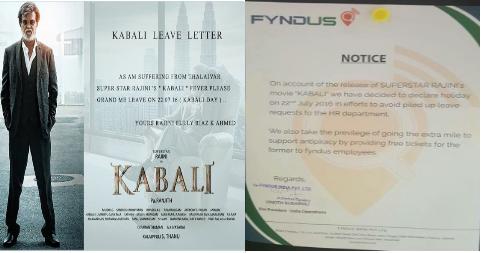 kabali-leave-letter