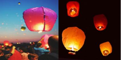friendship-day-lantern