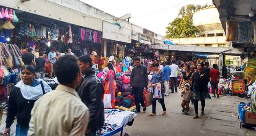 Jayanagar-Budget-Shopping