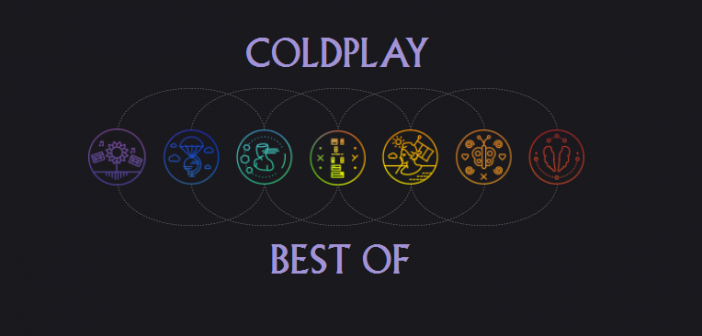 Top 10 ColdPlay Songs that are a Must in Your Playlist