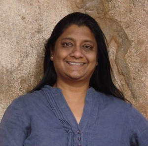 Anuradha Goyal - Travel Bloggers - Durofy