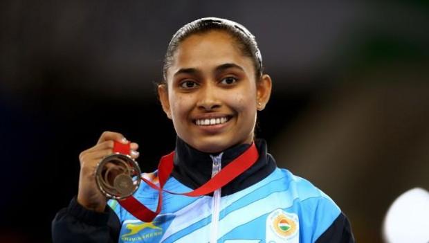 Deepa Karmakar - Rio Olympics - 2016