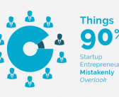 Things 90% Startup Entrepreneurs Mistakenly Overlook