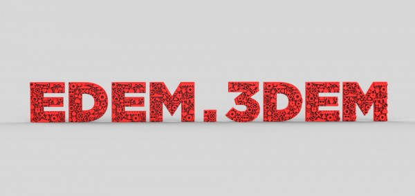 EDEM.3DEM – An Inspiring  Start-up story in the Design Industry