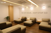 FreshUp-Book room by hours