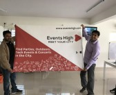 Events High – Meet Your City – Start-Up Story On Durofy