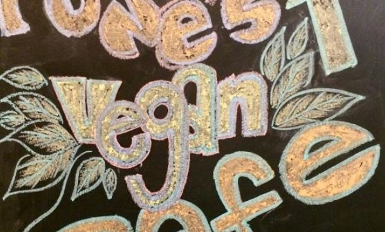 The Revenge of the veggies – Veganism on the rise