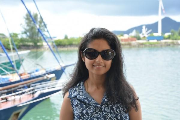 Soumya Shukla Photo