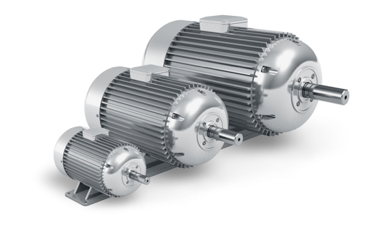 Your Guide to the Different Types of Electric Motors