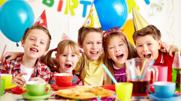 Tips For Making Your Kid's Birthday Party Unforgettable
