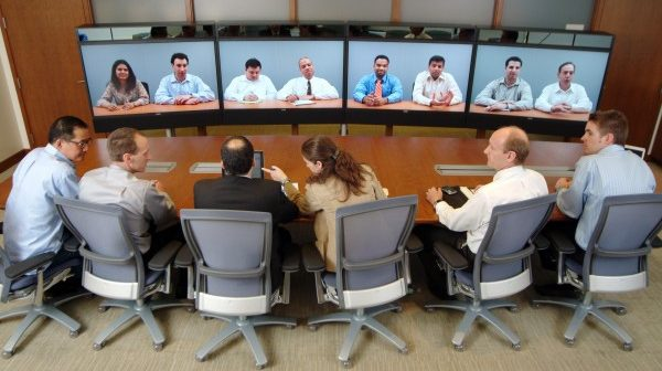 Common Video Conferencing Problems