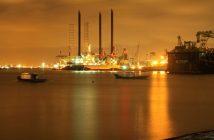 oil market oil refinery