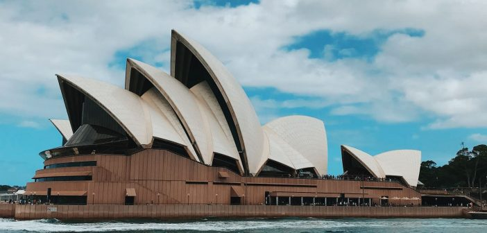 Things to Do in the Sydney Harbour