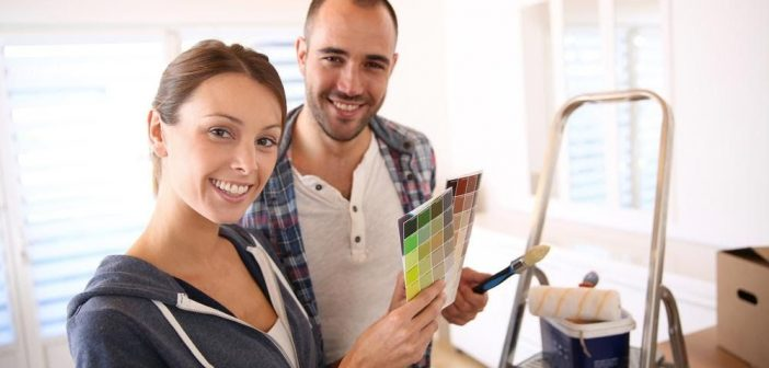 8 Small Home Improvement Projects That Are Worth It