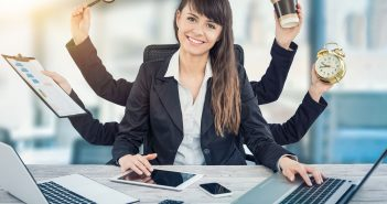Challenges in Working as a Virtual Assistant