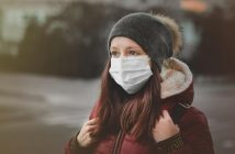 are mask good for pollution
