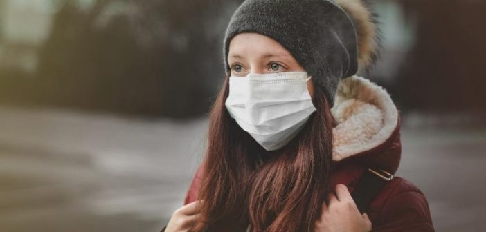 How Do Masks Offer Protection Against Air Pollution?